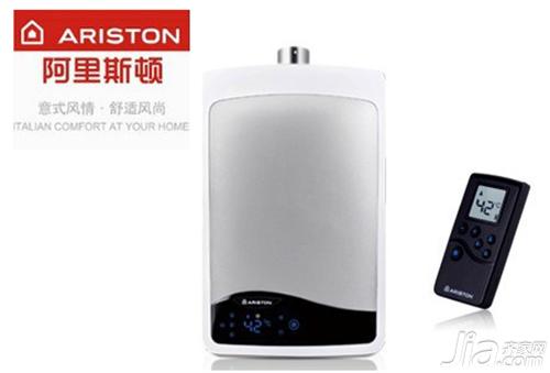 最好的燃气热水器有哪些品牌