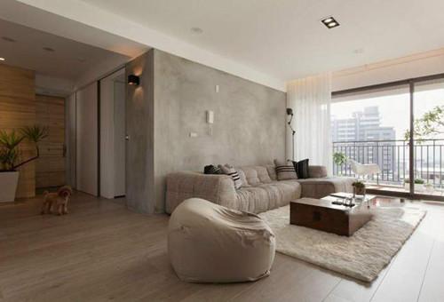 水泥墙面最省钱的装修方法有哪些
